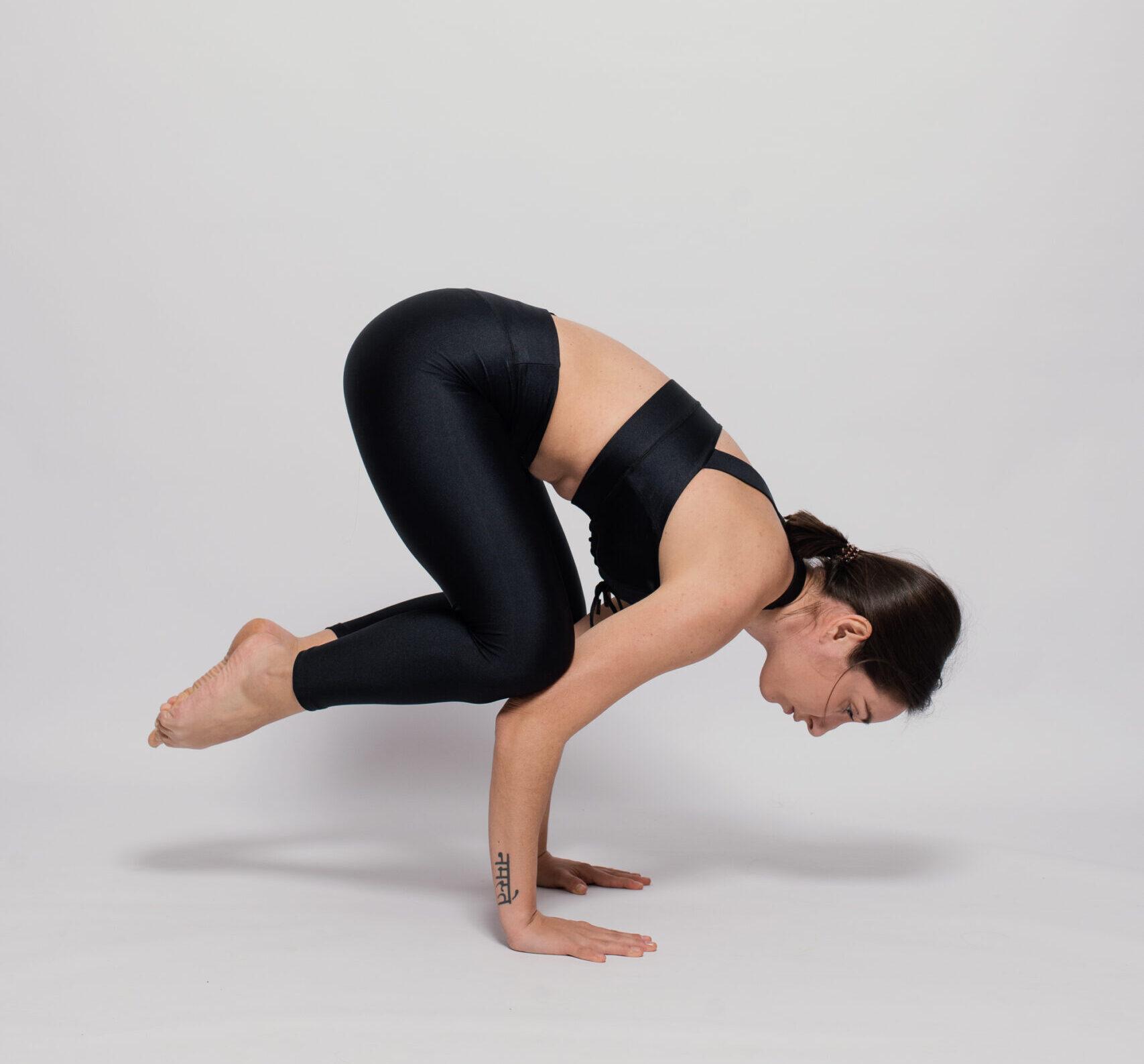 Yoga – Online